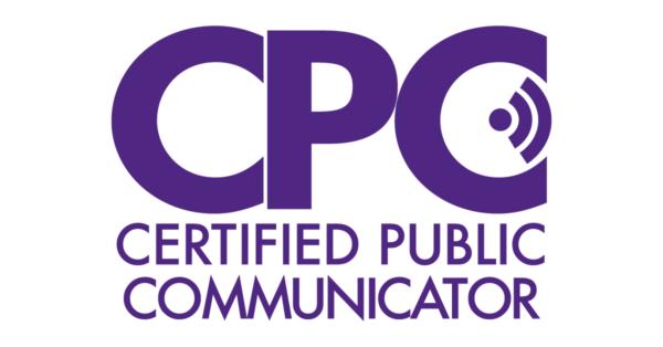 Certified Public Communicator  Program (CPC)